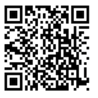 IMBIBE LIVE REGISTRATION PAGE QR CODE