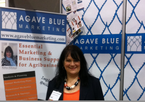 agave-blue-marketing-at-farm-and-more-trade-show-2014
