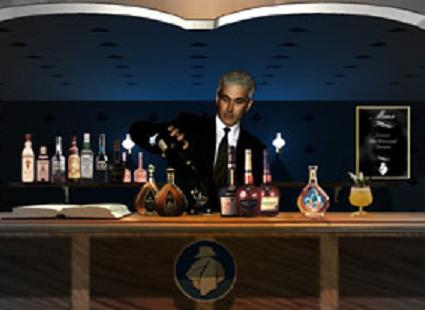 Courvoisier-cognac-first-ever-website-featuring-virtual-bar-with-Bertrand