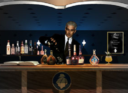 Courvoisier-cognac-first-ever-website-featuring-virtual-bar-with-Bertrand