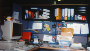 cluttered-desk-real-example-©agavebluemarketing2015