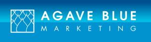 Agave Blue Marketing horizontal colour